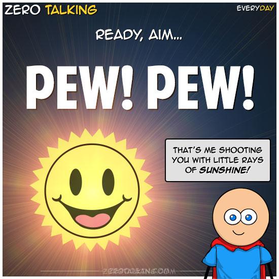 ready-aim-pew-pew-rays-of-sunshine-zero-dean