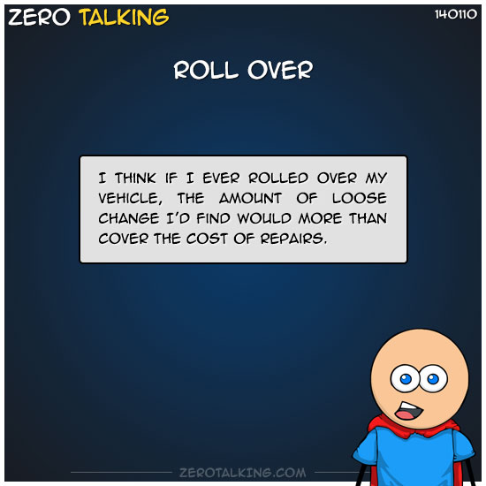 roll-over-zero-dean