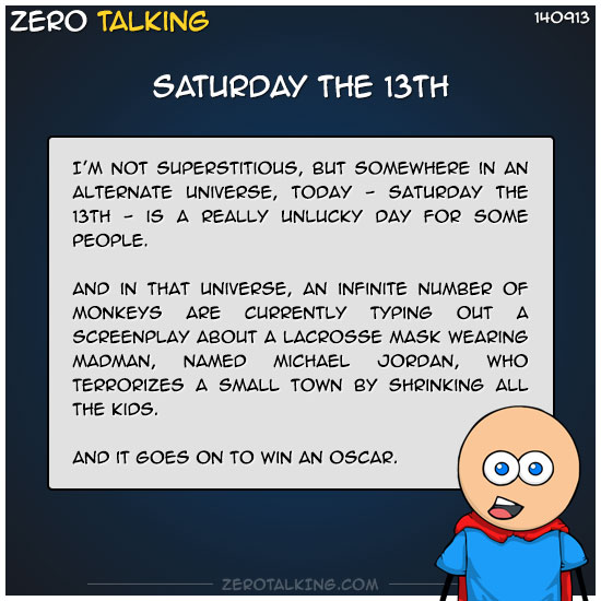 saturday-the-13th-zero-dean