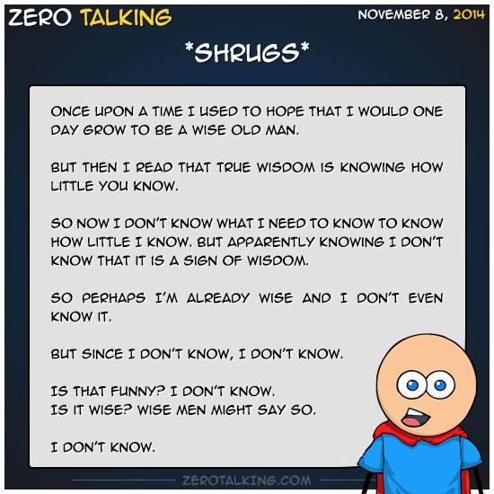 shrugs-zero-dean