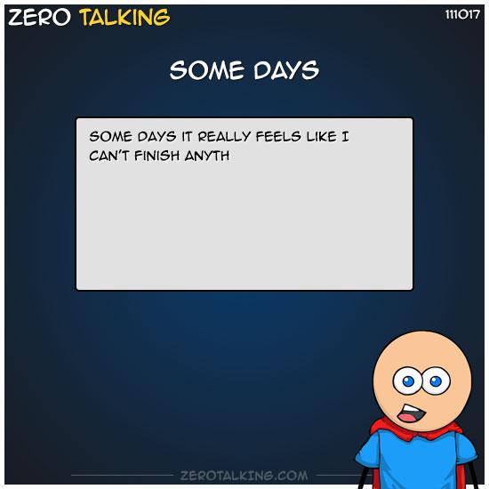 some-days-zero-dean