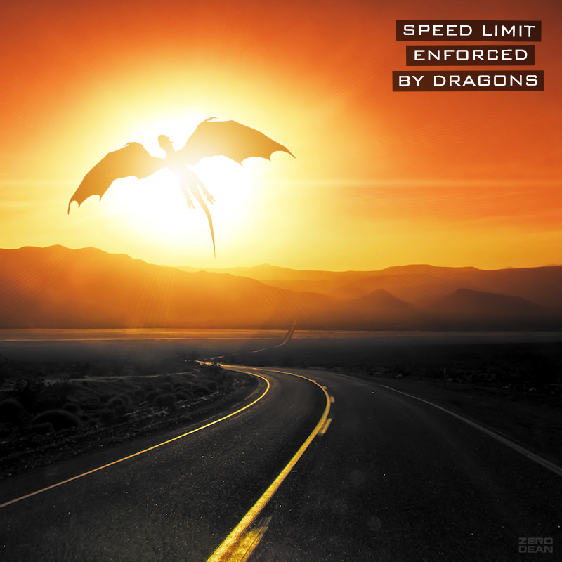 speed-limit-enforced-by-dragons-zero-dean
