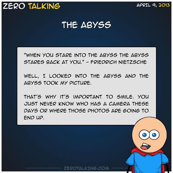 the-abyss-zero-dean