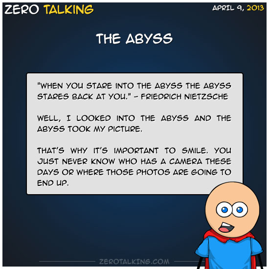 the-abyss-zero-dean