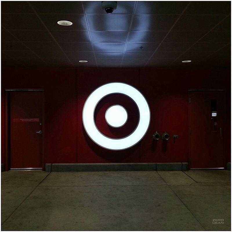 the-eye-of-target