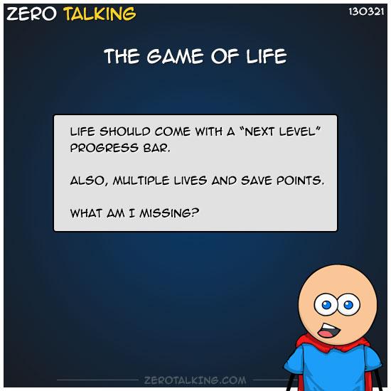 the-game-of-life-zero-dean