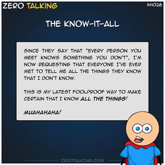 the-know-it-all-zero-dean