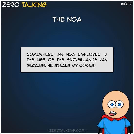 the-nsa-zero-dean