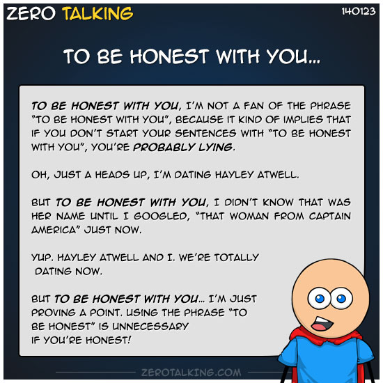 to-be-honest-with-you-zero-dean