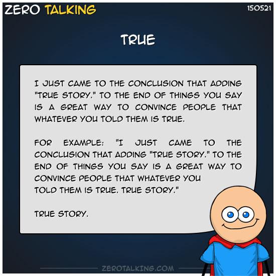 true-zero-dean