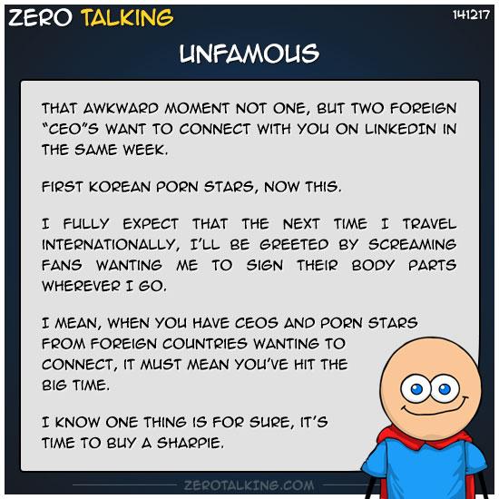 unfamous-zero-dean