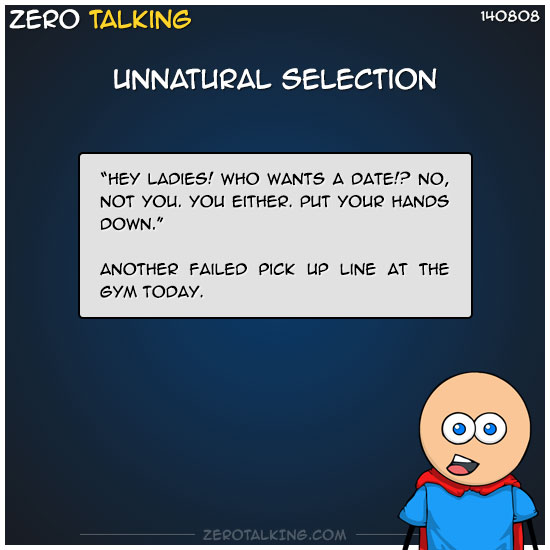 unnatural-selection-zero-dean