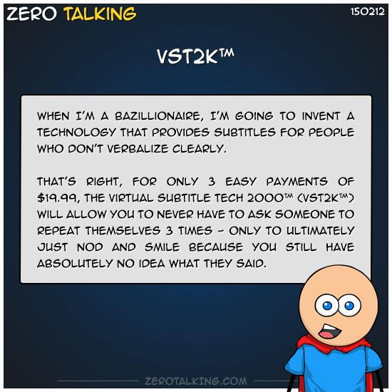 vst2k-zero-dean