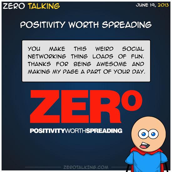 zero-positivity-worth-spreading