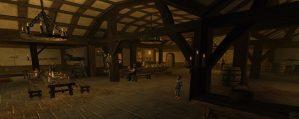 Your adventure begins in a quiet tavern...