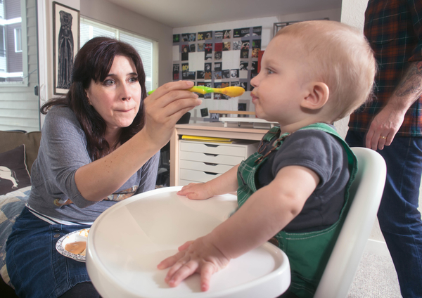Baby refusing to eat? 8 things to consider | Zero to Five
