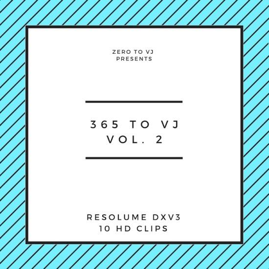 365 To VJ Vol. 2