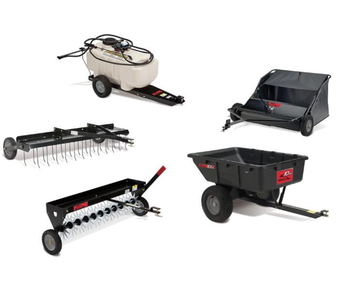 Yard Vacuum Reviews
