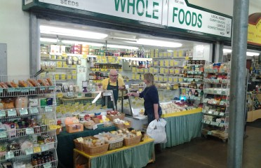 Chelmsford Wholefoods