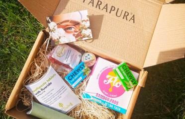 Parapura – Plastic Free Online Store