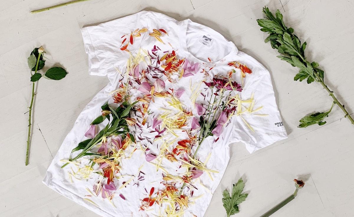 Clothing Dye