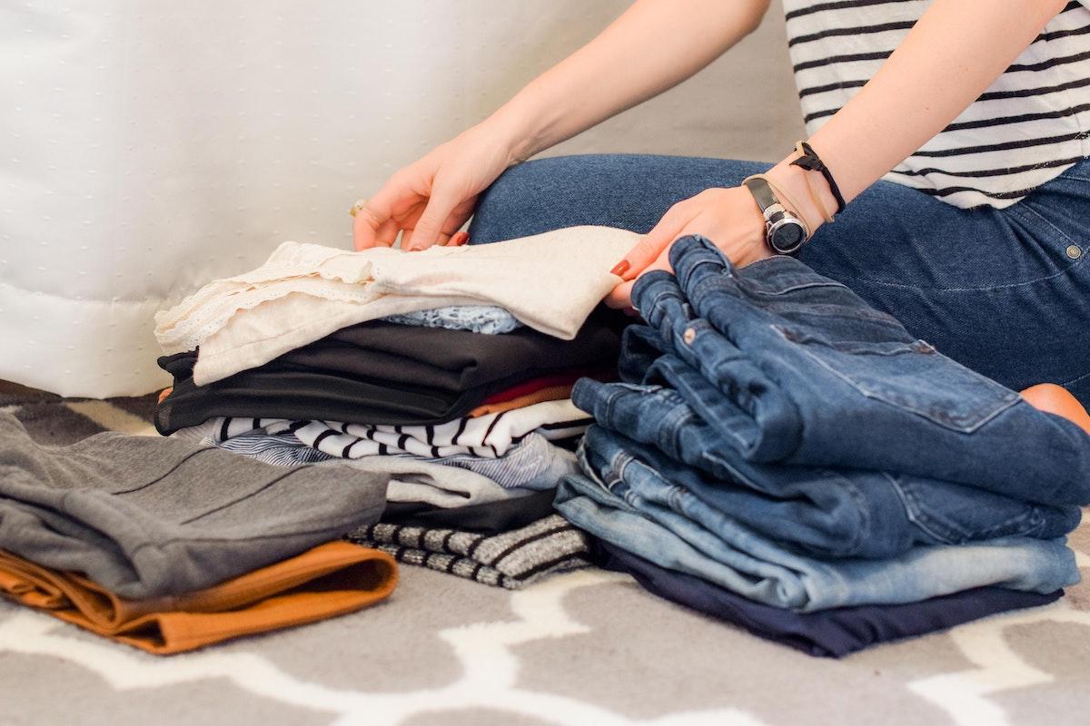 Clothing Swaps