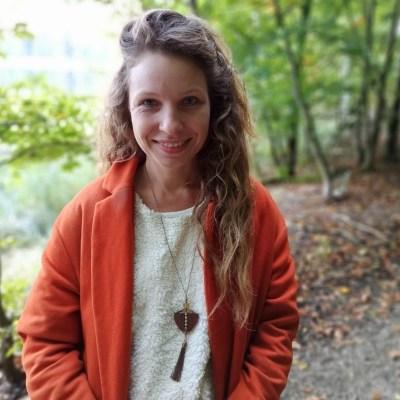 Hannah Schorch