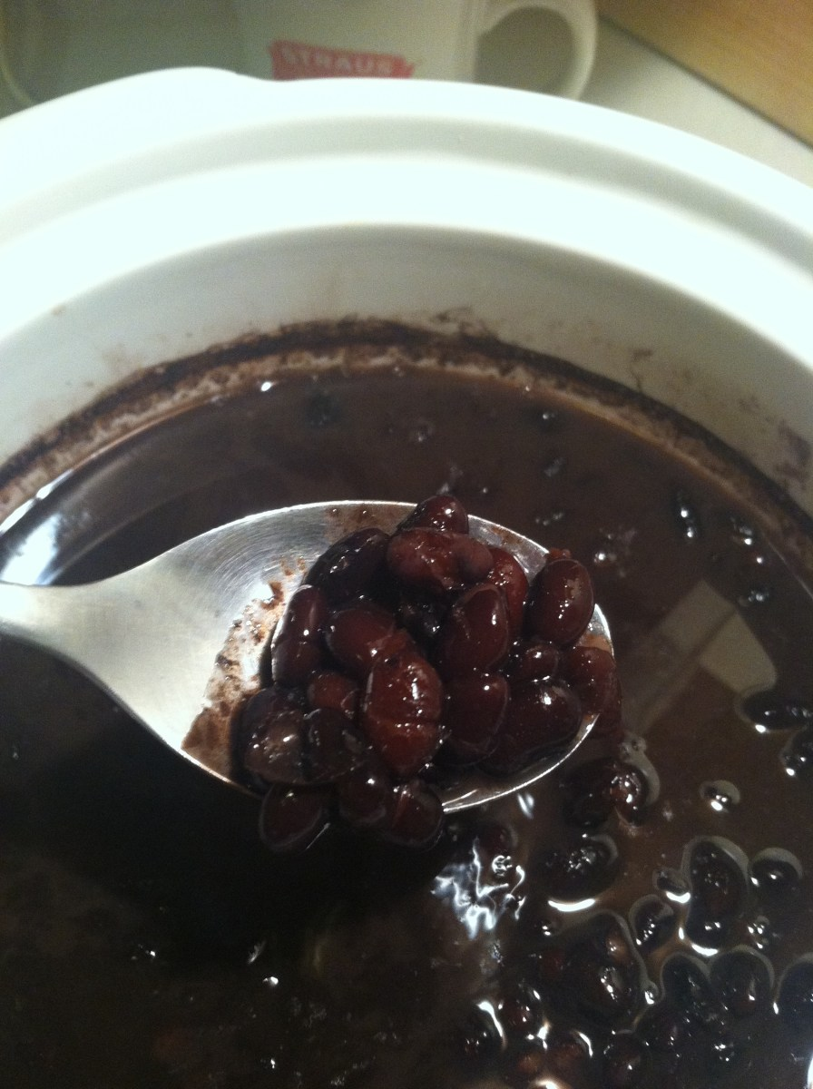 How to Cook Black Beans