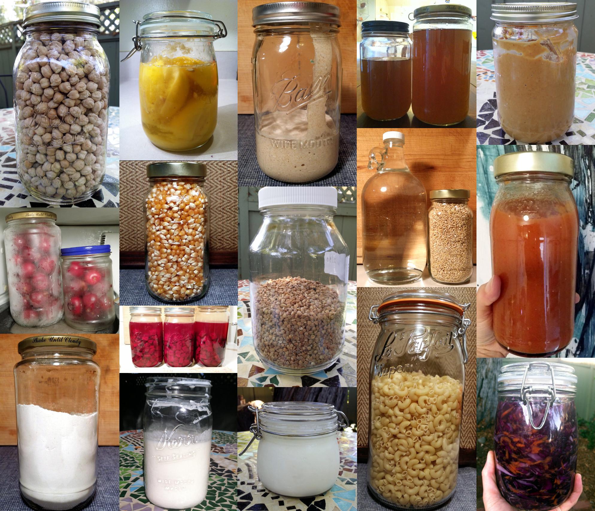 7 Tips For A Zero Waste Kitchen Zero Waste Chef