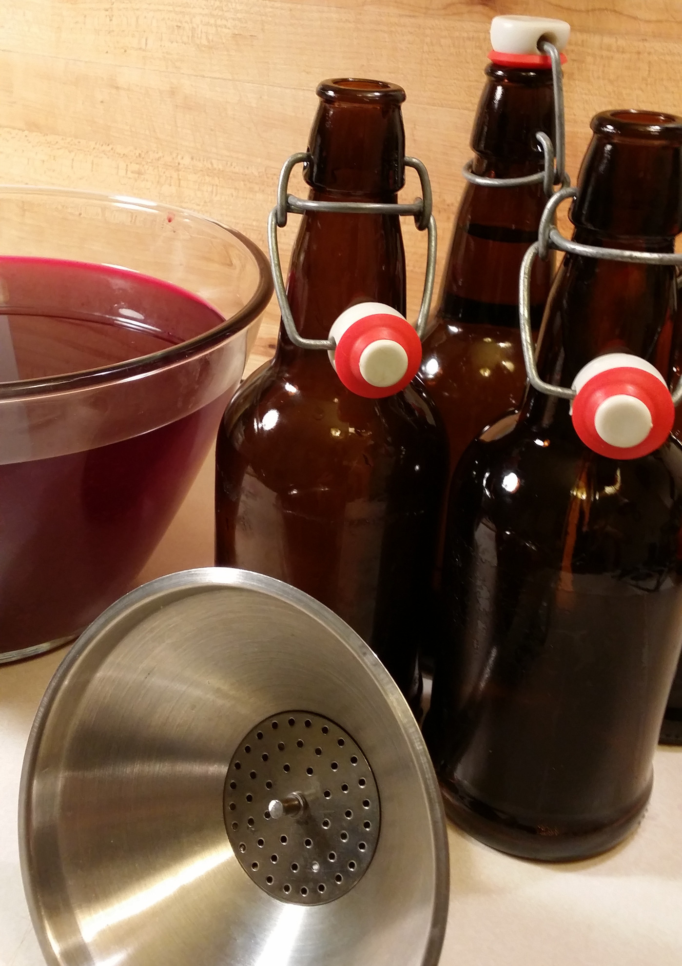 How to cook dry kvass 16