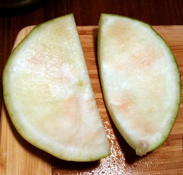 7 watermelon weight