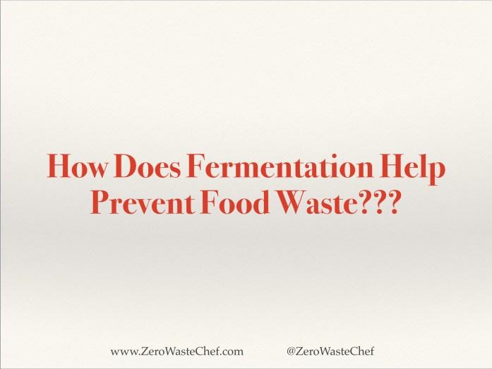 fermentation slide 1