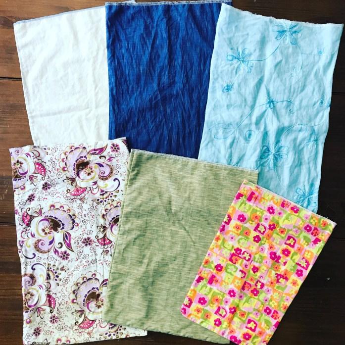 cloth produce bags