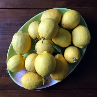 7 Recipes for Lemon Season