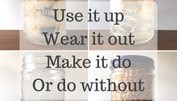 But What Do We Do? Zero Waste for Beginners - Zero-Waste Chef