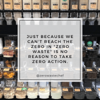 But What Do We Do? Zero Waste for Beginners