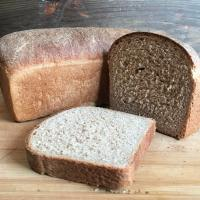 Charlotte's Easy Whole Wheat Sandwich Bread