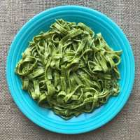 Save-All-the-Greens Turnip Top Pasta