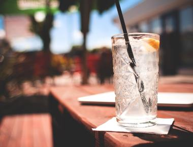 How to refuse a plastic straw