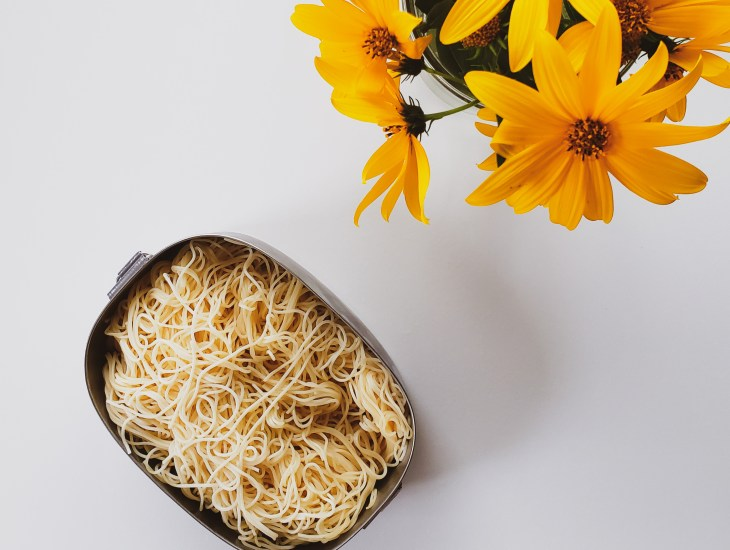 Ways to Use Leftover Spaghetti