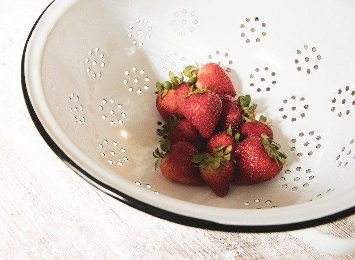 prevent strawberry waste