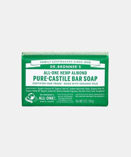 Dr Bronner Organic Soap - Zero Waste Nest
