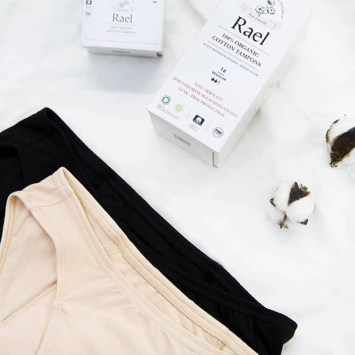 What's New in the World of Eco-Friendly Period Products? - Zero Waste Nest