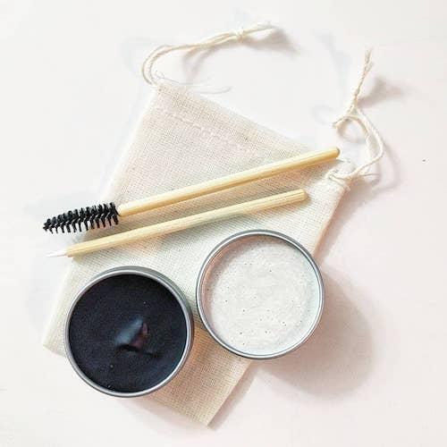 15% off Clean-Faced Cosmetics - Zero Waste Nest