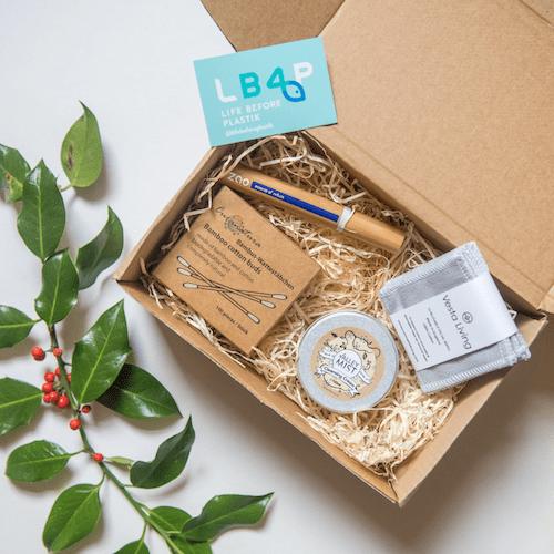 Get 10% off Life Before Plastik - Zero Waste Nest