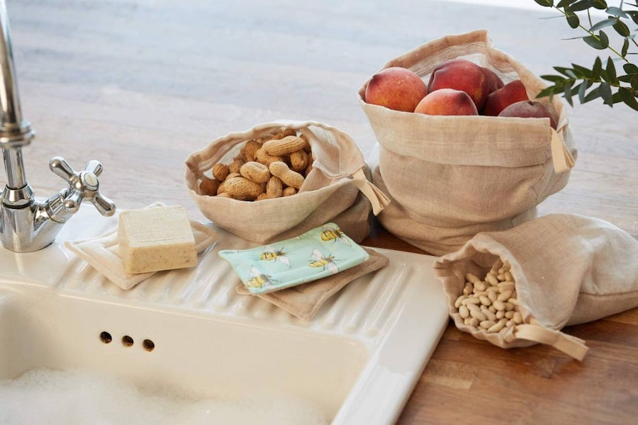 Gift Guide For The Eco-Conscious - Zero Waste Nest