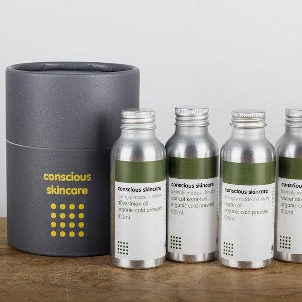 Get 10% off Conscious Skincare - Zero Waste Nest