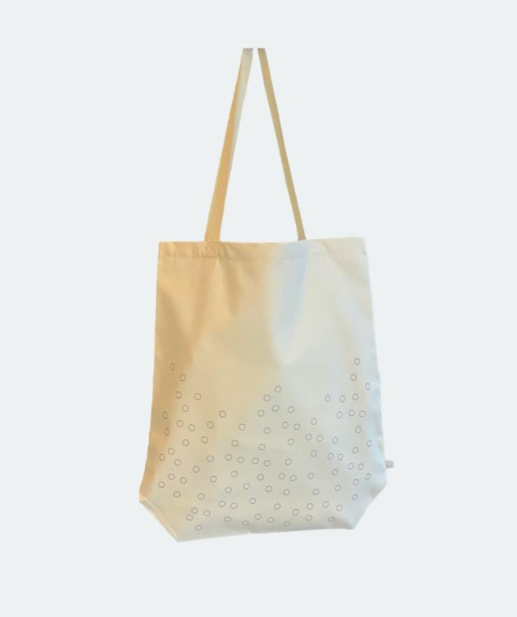 Organic Cotton Tote Bag - Zero Waste Nest