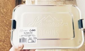 пазаруване на месо и риба без пластмаса