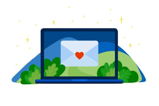 да намалим дигиталния си боклук - без излишни мейли
